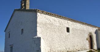 ermita trinidad lumbier