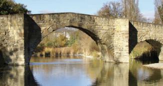 puente de sielva lumbier