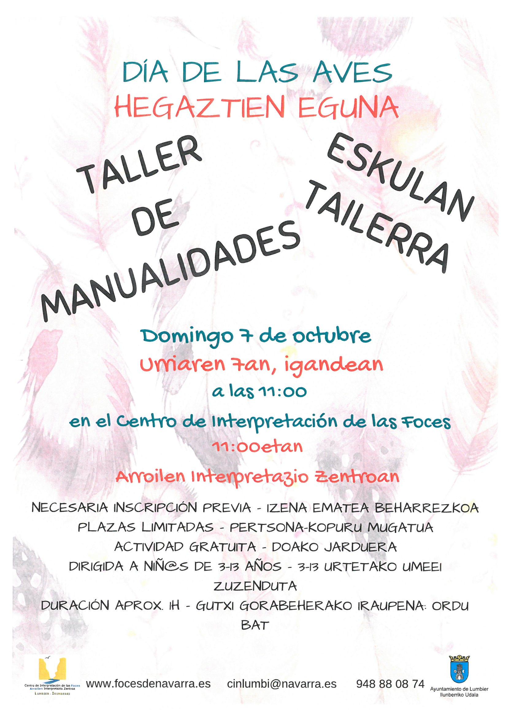 Taller _Aves