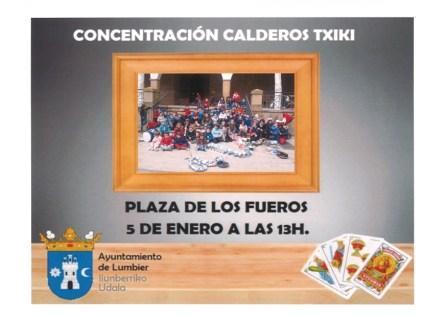 Calderos 2019